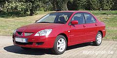 Lancer (CS0) 2003 - 2007