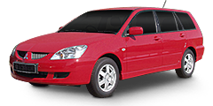 Wagon (CS0) 2003 - 2006