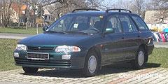 Lancer Wagon (CAO, CAOW) 1992 - 2001