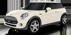 Mini One (UKL-L (F55/F56)) 2014