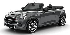 Mini Cooper S Convertible (FMCA/Facelift) 2018