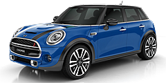 Mini Cooper S 5 Door (FML4 (F55)/Facelift) 2018