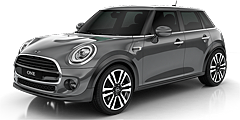 Mini One 5 Door (FML4/Facelift) 2018