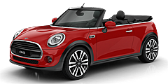 Mini One Convertible (FMCA/Facelift) 2018