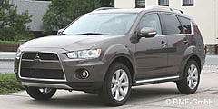 Outlander (CW0/CWB/Facelift) 2010 - 2012