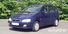 Space Star (DG0) 1998 - 2002