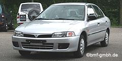 Lancer (CJ0) 1996 - 1998