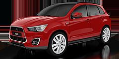 ASX (GA0/Facelift) 2012 - 2016