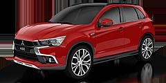 ASX (GA0/Facelift) 2016 - 2019