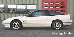 200SX (S13) 1989 - 1993