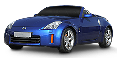 350Z Convertible (Z33/Facelift) 2007 - 2009