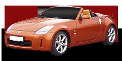 350Z Convertible (Z33) 2004 - 2007