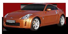 350Z (Z33) 2003 - 2005