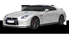 GT-R (GT/R35) 2008 - 2016