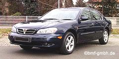 Maxima (A33) 2000 - 2003