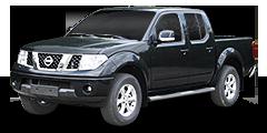 Navara (D40/Facelift) 2007 - 2010