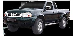 Pickup (D22) 1997 - 2005