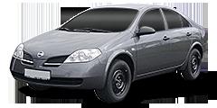Primera (P12) 2002 - 2007