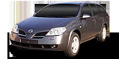 Primera Traveller (P12) 2002 - 2007
