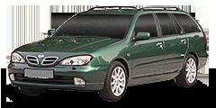 Primera Traveller (P11/Facelift) 1998 - 2002