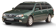 Primera Break (P11/Facelift) 1998 - 2002