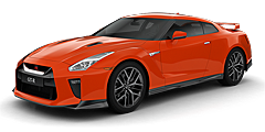 GT-R (GT/R35/Facelift) 2016