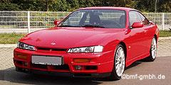 200SX (S14) 1994 - 2000