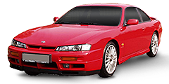 (S14) 1994 - 2000