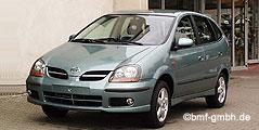 Almera Tino (V10) 2000 - 2003