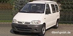 Vanette (C22) 1990 - 1995