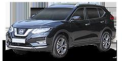 X-Trail (T32/Facelift) 2017