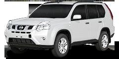 X-Trail (T31/Facelift) 2010 - 2014