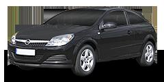 GTC Coupe (A-H/C/Facelift) 2007 - 2010