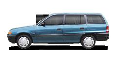 Caravan (F-Carav., T92/Kom.) 1991 - 1998