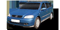 Caravan (T98,/NB,/V,/Kombi) 1998 - 2005