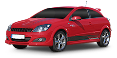 GTC Coupe (A-H/C) 2005 - 2007