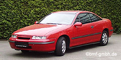 Calibra (Calibra-A) 1990 - 1997