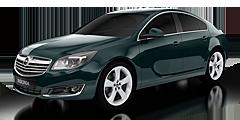 Insignia (0G-A/Facelift) 2013 - 2017