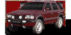 Frontera (Frontera) 1992 - 1998