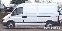 Movano (N9) 2006 - 2010