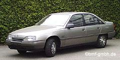 Omega (Omega-A) 1986 - 1994