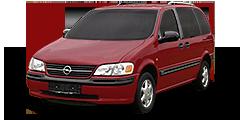 (GM200-GME) 1996 - 1999