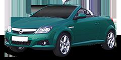 Tigra (X-C/Roadster) 2004 - 2009