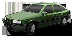 (Vectra-A, A-CC) 1988 - 1995