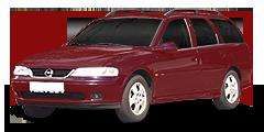 Caravan (J96) 1995 - 2003
