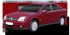 Vectra (Z-C) 2002 - 2005