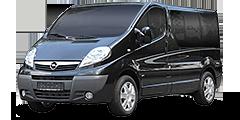 Vivaro L1H1 (X83/Facelift) 2011 - 2014