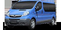 L2H1 (X83/Facelift) 2011 - 2014