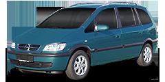 (T98MONOCAB) 2002 - 2005