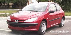 206 (2*...) 1998 - 2003